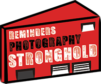 Reminders Project & Reminders Photography Stronghold